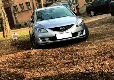 Mazda 6 DPF+Optimalizálás