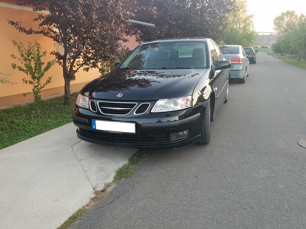 Saab 9-3 Chiptuning