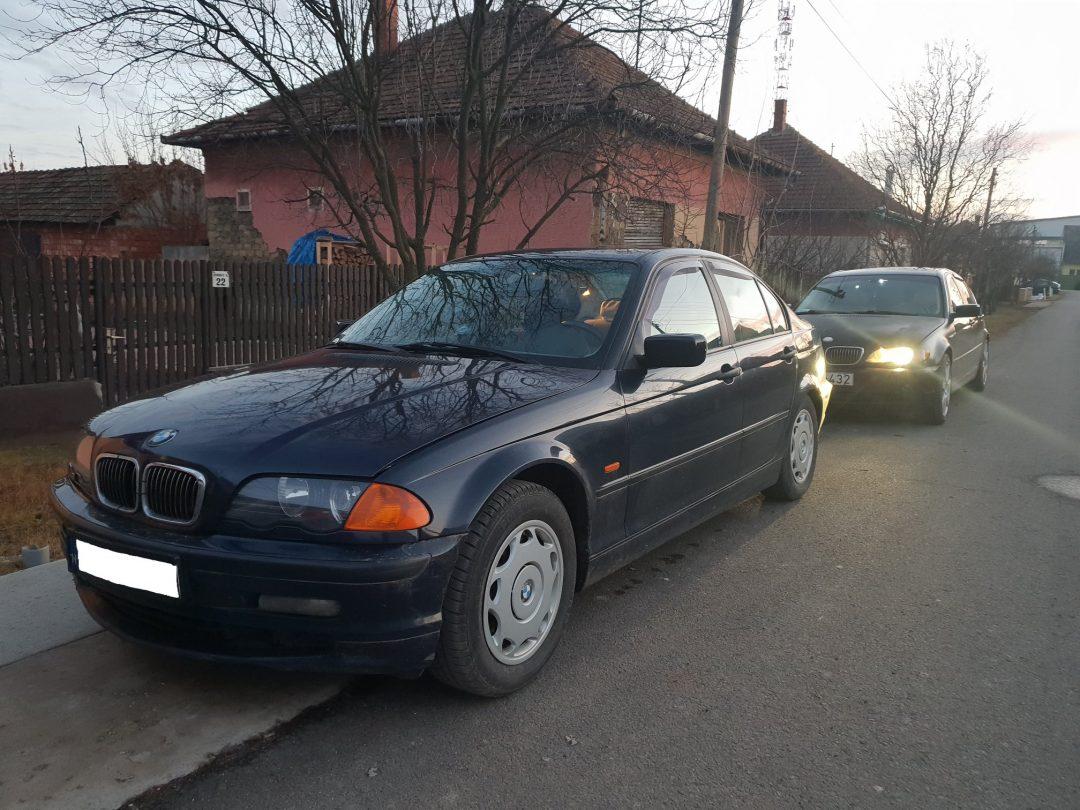 BMW E46 20D 136/150LE