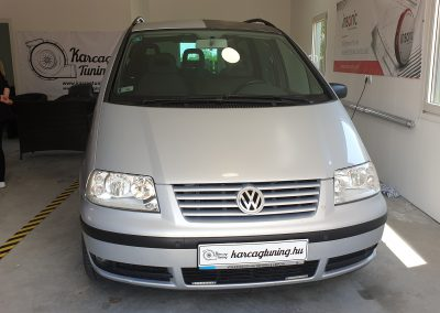 Volkswagen Sharan 1.8T (150le 220NM)