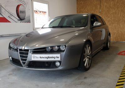 Alfa Romeo 159 2,4 JTDM 210LE