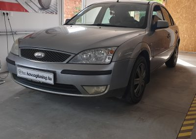 Ford Mondeo 2.0TDCI 115le 280NM