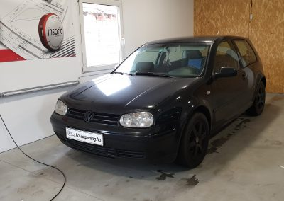 VW Golf 1.9TDI 101LE 240NM